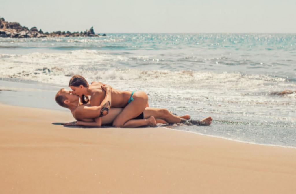 Fræk ferie; om størrelsen og gørelsen