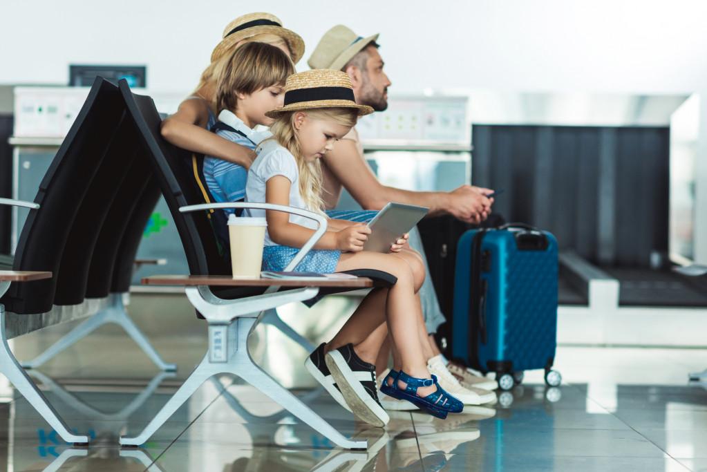 Gode råd til at undgå indbrud, når du skal ud at rejse