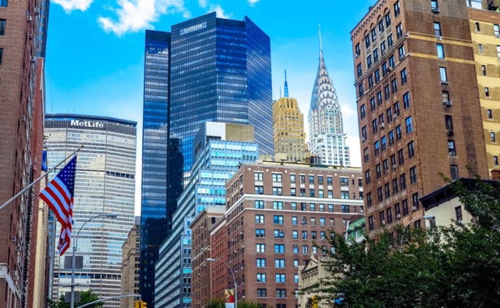 3 destinationer du bør overveje at besøge i USA