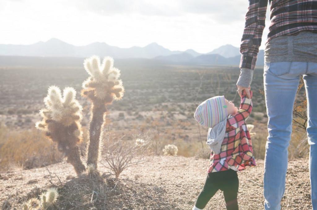 Rejs med dit barn – 3 sikre råd