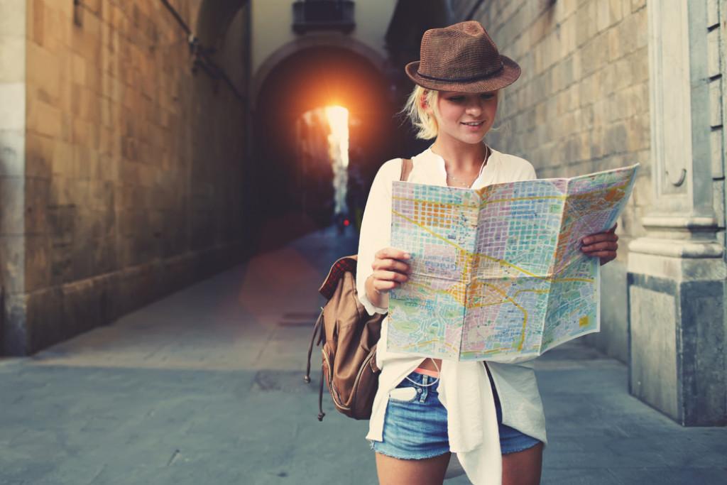 Pas på dine penge når du rejser
